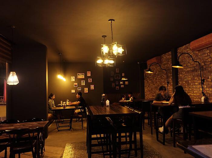 Pink Star Restaurant - Steak & Bar